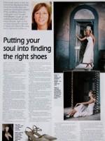 Wedding Professional magazine