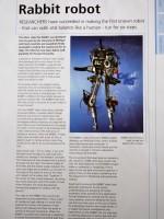 Assistive Technologies magazine