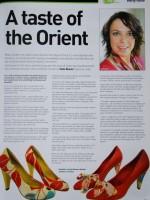 OOAL magazine